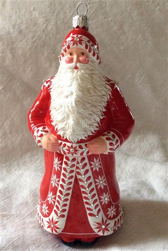 Vreeland Claus