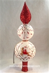 Cullenwood Finial/Winterberry