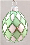 Petit Egg: Madison/Green