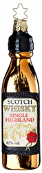 Highlands Scotch Whisky