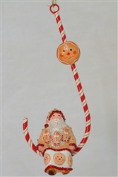 Candied Claus