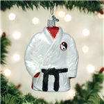 Martial Arts Robe