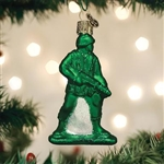 Army Man Toy