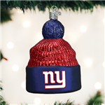 New York Giants Beanie