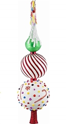 Candy Finial
